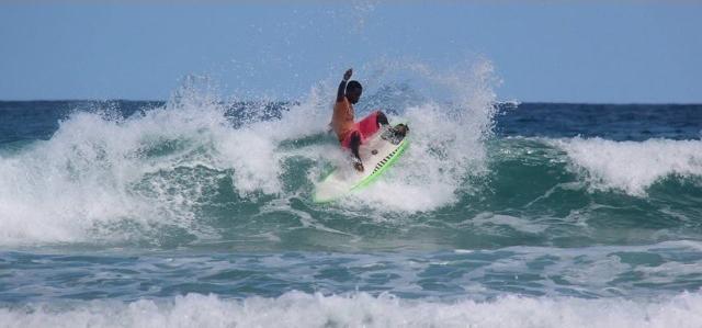 Alex - Surf Teacher in Las Terrenas