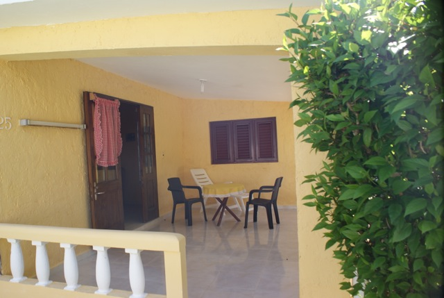 Apartment in Punta-Bonita Las Terrenas