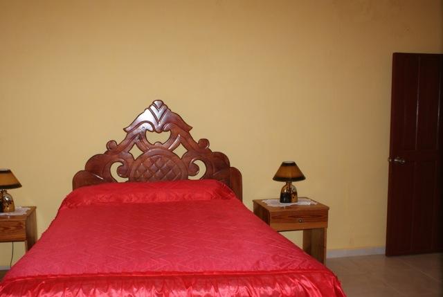 Apartment in Punta-Bonita Las Terrenas