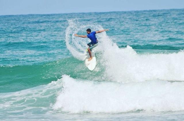 Brian - Surf Teacher in Las Terrenas