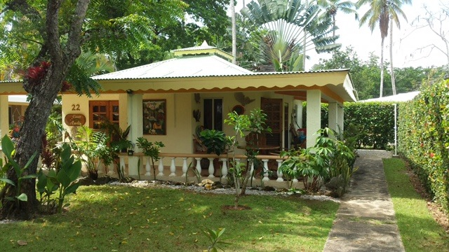 Casa Anolis Punta Bonita Las Terrenas