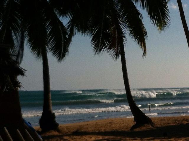 Playa Cosón Surf Las Terrenas