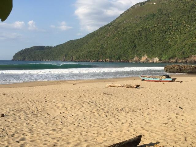 Playa El Valle Surf Las Terrenas