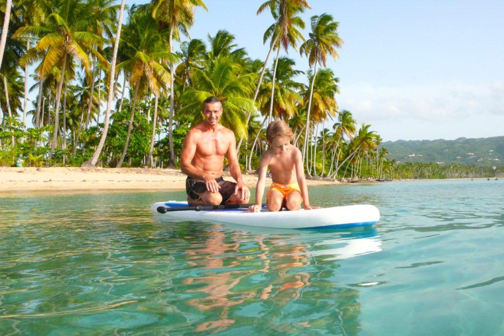 Johannes Kestler - Surf Instructor in Las Terrenas