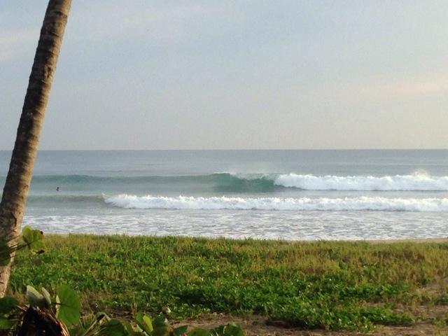 Las Cayenas Surf Las Terrenas