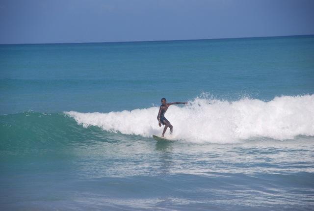 Playa Bonita Surf Las Terrenas