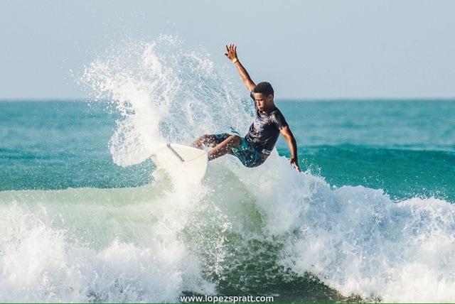 Randy - Surf Teacher in Las Terrenas